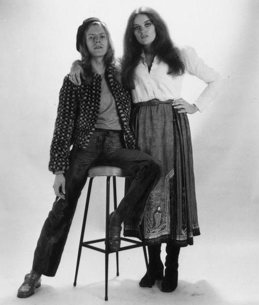 David-and-Dana-1971-1