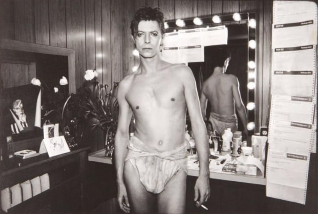 bowie 1981