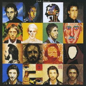 The_who_face_dances_album