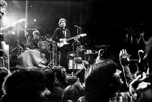 Dylan 1974